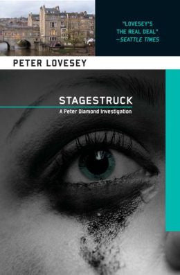 Lovesey, Peter - Stagestruck