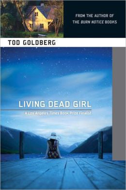 Goldberg, Tod - Living Dead Girl