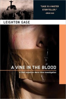 Gage, Leighton - A Vine in the Blood