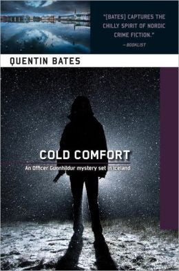 Bates, Quentin - Cold Comfort