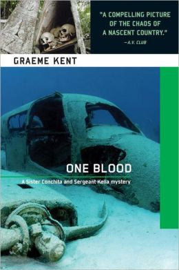 Kent, Graeme - One Blood