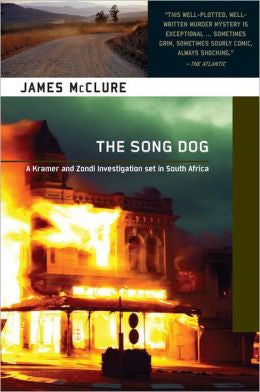 McClure, James - The Song Dog