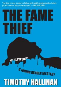 Hallinan, Timothy, The Fame Thief