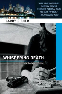 Disher, Garry - Whispering Death