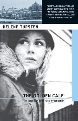 Tursten, Helene - The Golden Calf
