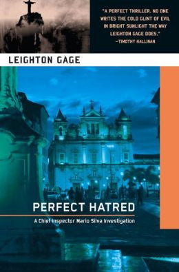 Gage, Leighton, Perfect Hatred