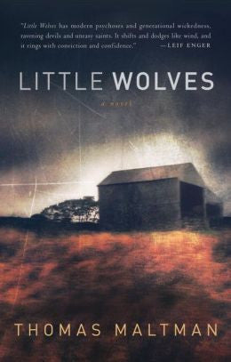Maltman, Thomas James - Little Wolves