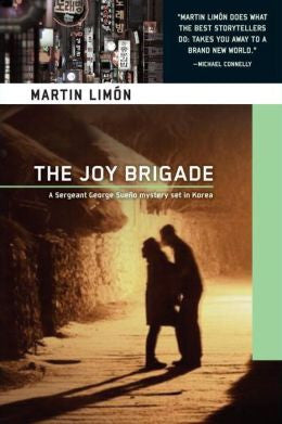 Limon, Martin - The Joy Brigade
