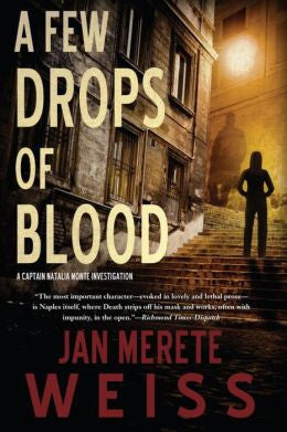Jan Merete Weiss - A Few Drops of Blood