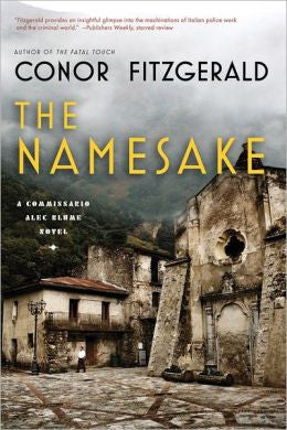 Fitzgerald, Conor - The Namesake