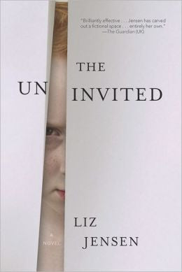 Jensen, Liz - The Uninvited