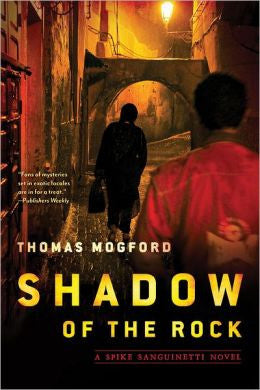 Mogford, Thomas - Shadow of the Rock