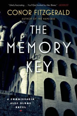 Conor Fitzgerald - The Memory Key