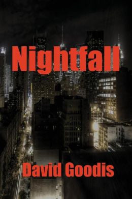 Goodis, David - Nightfall