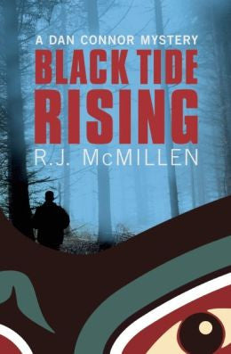 McMillen, R. J., Black Tide Rising