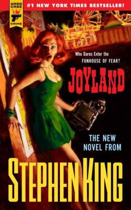 King, Stephen - Joyland