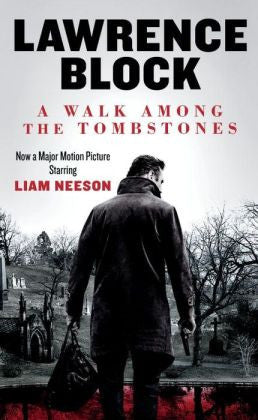 Block, Lawrence, A Walk Among the Tombstones