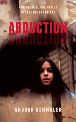 Benmalek, Anouar - Abduction