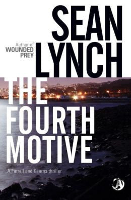 Lynch, Sean - The Fourth Motive