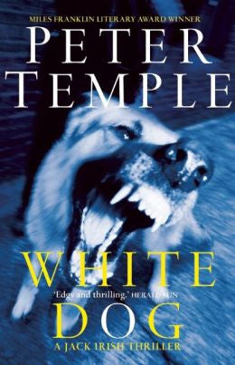 Temple, Peter - White Dog