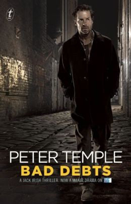 Temple, Peter - Bad Debts