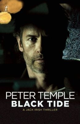 Temple, Peter - Black Tide