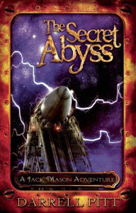Pitt, Darrell, The Secret Abyss