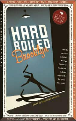 Coleman, Reed Farrel - Hard Boiled Brooklyn