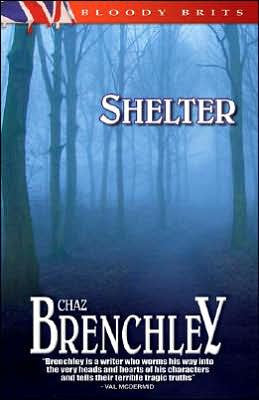 Brenchley, Chaz - Shelter