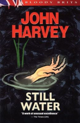 Harvey, John - Still Water