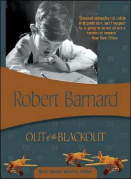 Barnard, Robert - Out of the Blackout