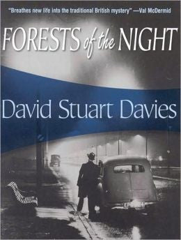 Davies, David Stuart - Forests of the Night