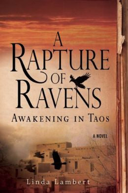Lambert, Linda, A Rapture of Ravens