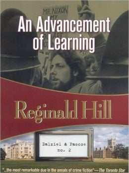 Hill, Reginald - An Advancement of Learning #2