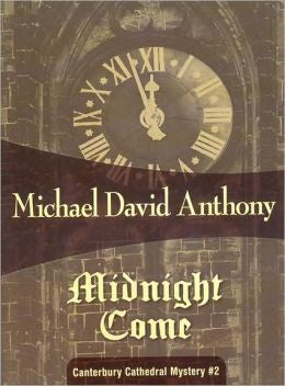 Anthony, Michael David - Midnight Come