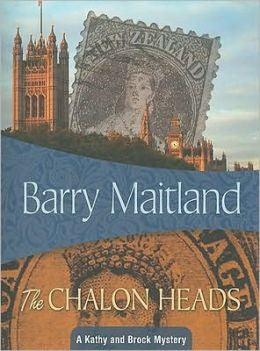 Maitland, Barry - The Chalon Heads