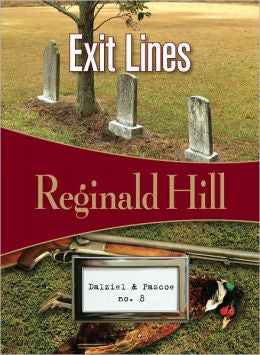 Hill, Reginald - Exit Lines #8