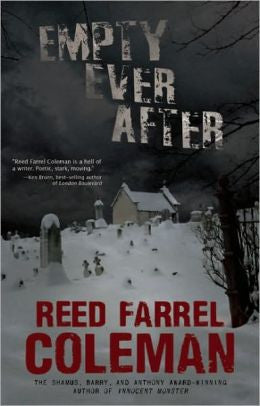 Coleman, Reed Farrel - Empty Ever After