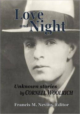 Woolrich, Cornell - Love and Night