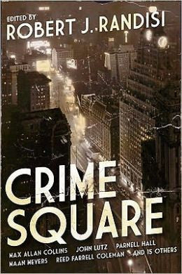 Randisi, Robert J. - Crime Square