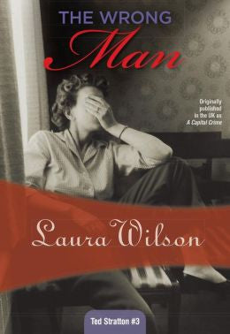Laura Wilson - The Wrong Man
