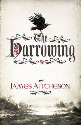 James Aitcheson - The Harrowing