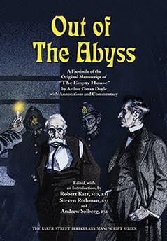 Robert Katz, Steven Rothman, and Andrew Solberg, eds. - Out of the Abyss