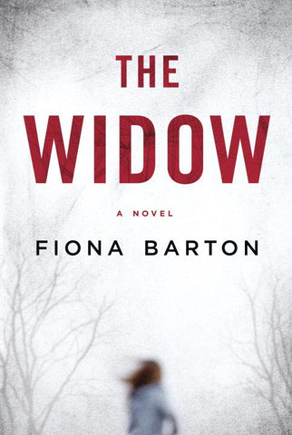 Fiona Barton - The Widow (US edition)