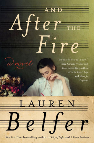Lauren Belfer - After the Fire