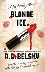 R.G. Belsky - Blonde Ice