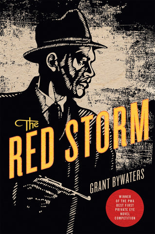 Grant Bywaters - The Red Storm