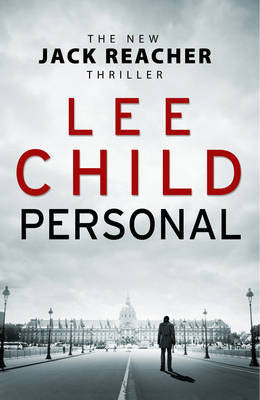 Lee Child - Personal (UK)