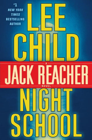 Lee Child - Night School