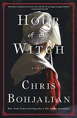 Chris Bohjalian - Hour of the Witch - Signed